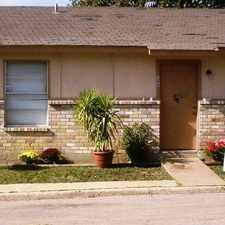 Rental info for Large 2 Br Town Home In Seagoville