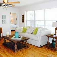 Rental info for $2750 2 bedroom Townhouse in Padre Island