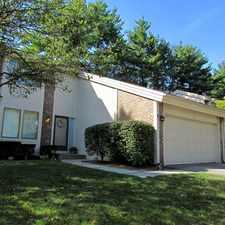 Rental info for Weatherstone Luxury Rental Townhomes