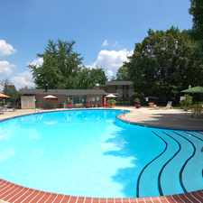 Rental info for Fountain Parc Apartments & Townhomes
