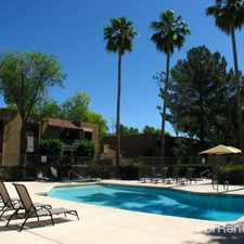 Rental info for Shadow Ridge in the Phoenix area