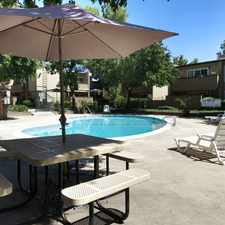 Rental info for The Continental Apartments