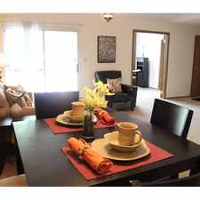 Rental info for Sugar Pines Apartments in the St. Louis area