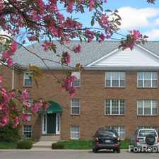 Rental info for Augusta Square Apts