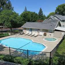 Rental info for Cirby Oaks in the Roseville area