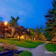 Rental info for Foxchase Apartments in the Alexandria area