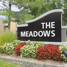Rental info for Meadows Apartments