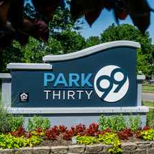 Rental info for Park Thirty99