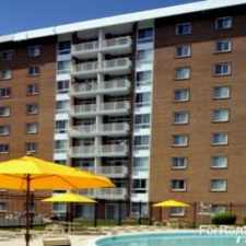 Rental info for Charlestowne North