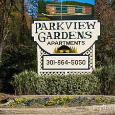 Rental info for Parkview Gardens