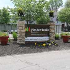 Rental info for Timber Trails