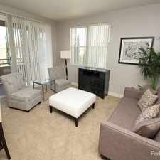 Rental info for Seville At Mace Ranch