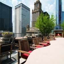Rental info for MDA City Apartments in the Chicago area