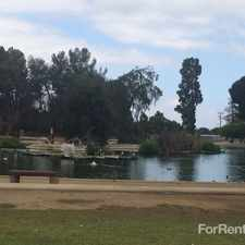 Rental info for Reseda On The Park