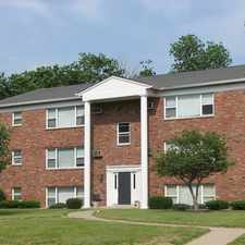 Rental info for Nobb Hill Apartments in the West Lafayette area