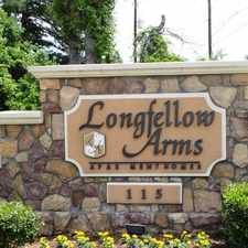 Rental info for Longfellow Arms