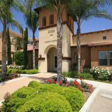 Rental info for Sonoma at Porter Ranch