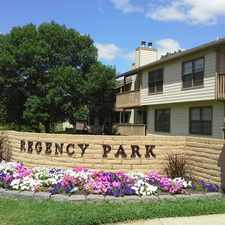 Rental info for Regency Park