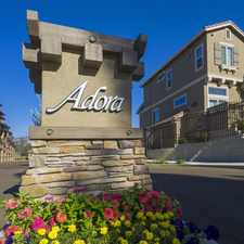 Rental info for Adora Luxury Townhomes