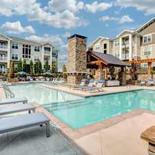 Rental info for Grand Oak at Town Park in the La Vergne area