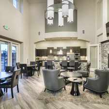 Rental info for Pearl Creek Apartments in the Roseville area