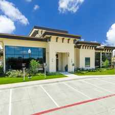 Rental info for PURE View at TPC in the San Antonio area