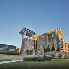 Rental info for Addison Ridge in the Fayetteville area