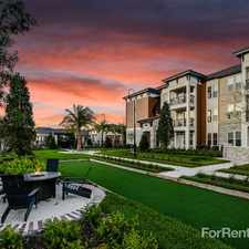 Rental info for Nona Park Village