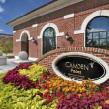 Rental info for Camden Paces in the Atlanta area