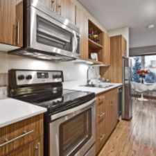 Rental info for Square One Apartments in the Seattle area