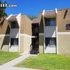 Rental info for One Bedroom In East El Paso in the Penrose area