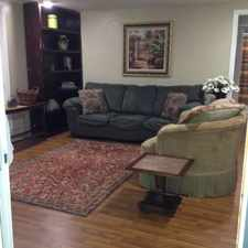 Rental info for One Bedroom In Roanoke City County in the Roanoke area