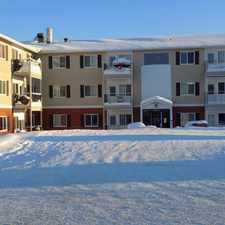 Rental info for Matonabee North & South - 2 Bedroom Apartment for Rent in the Yellowknife area
