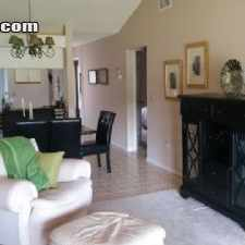 Rental info for Two Bedroom In Sarasota County in the Capri Isles area