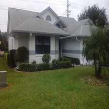 Rental info for Three Bedroom In Polk (Lakeland)
