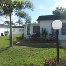 Rental info for Two Bedroom In Lee (Ft Myers)