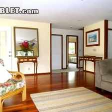 Rental info for Two Bedroom In Hilo