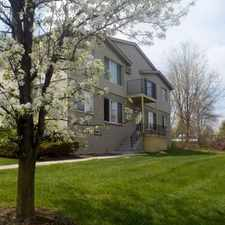 Rental info for Two Bedroom In Other Macomb County