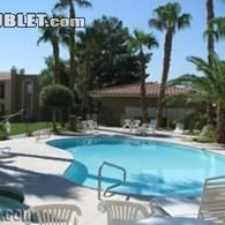 Rental info for Two Bedroom In Northwest Las Vegas in the Las Vegas area