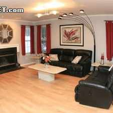 Rental info for Two Bedroom In Branchburg