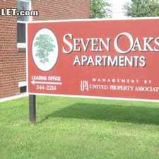 Rental info for Two Bedroom In Newport News County in the Newport News area