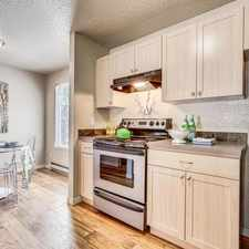 Rental info for Northline Apartments in the Bitter Lake area