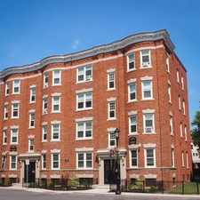 Rental info for Newly renovated 1 bedroom located in Historic Outing Park. in the Six Corners area