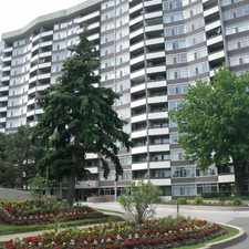 Rental info for 100 Sprucewood Court in the L'Amoreaux area
