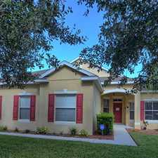 Rental info for Beautiful 3/2 plus office/den with 2 Car Garage.