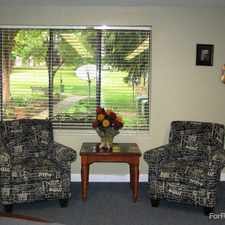 Rental info for Maryville Gardens Apartments in the St. Louis area