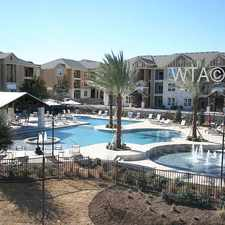 Rental info for 14200 The Lakes Blvd