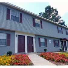 Rental info for Legacy Crossing in the Greensboro area
