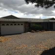 Rental info for Beautiful Home on Foothill