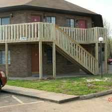 Rental info for Kenton Court Apartments